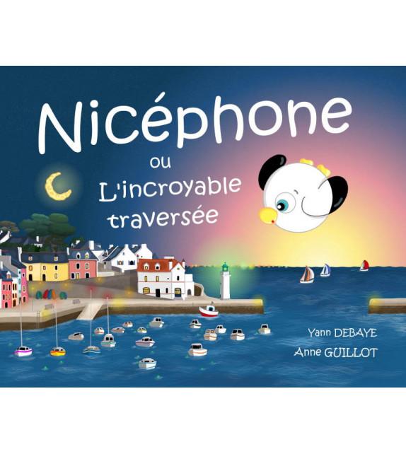 NICÉPHONE OU L'INCROYABLE TRAVERSÉE