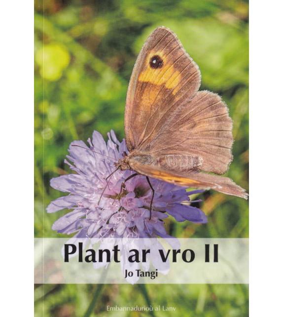 PLANT AR VRO II