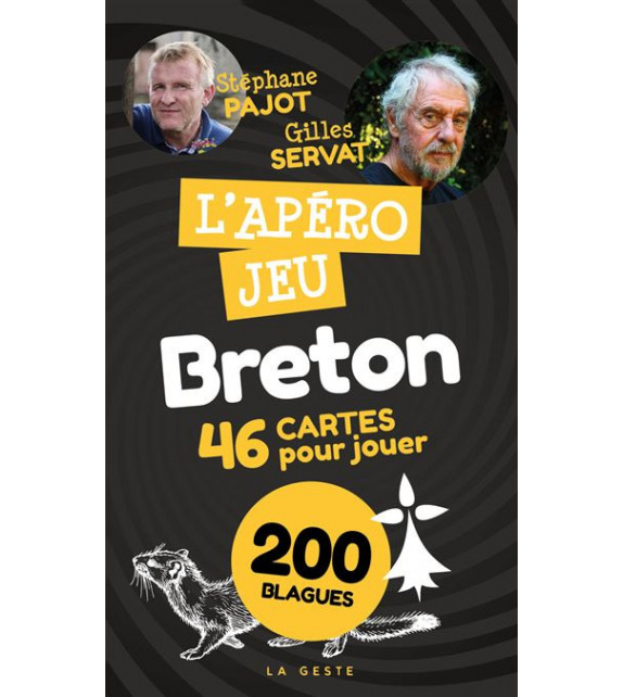 APÉRO JEU BRETON