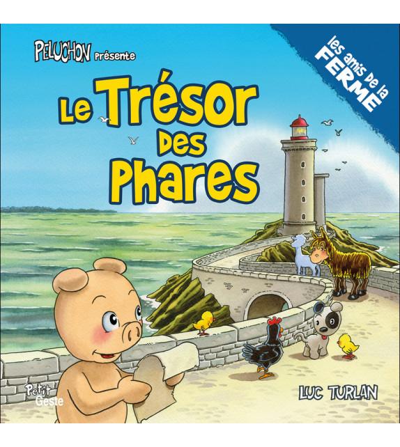 LE TRÉSOR DES PHARES