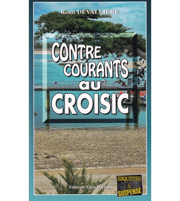 CONTRE COURANTS AU CROISIC