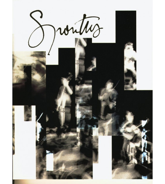 CD SPONTUS - ALBUM III