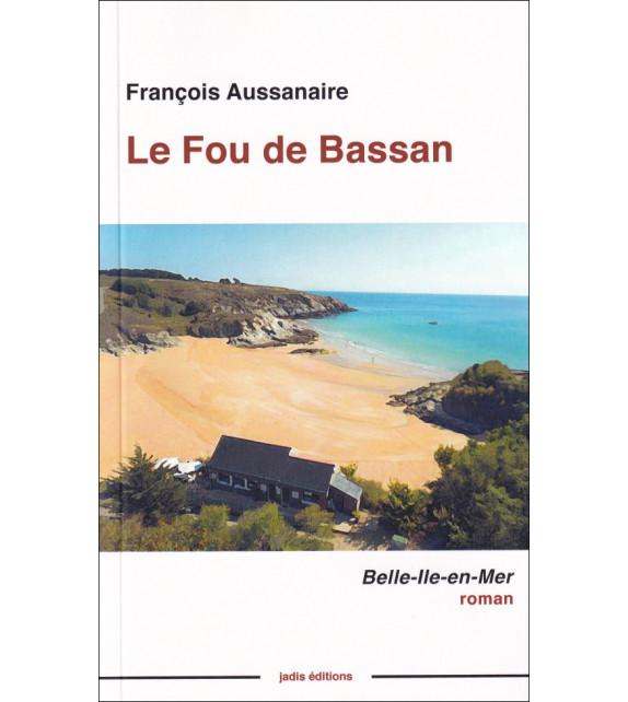 LE FOU DE BASSAN - Belle-Île-en-Mer