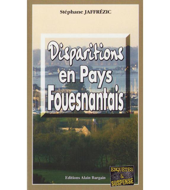 DISPARITIONS EN PAYS FOUESNANTAIS