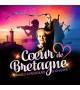 CD CŒUR DE BRETAGNE - Danses, Musiques et Chants