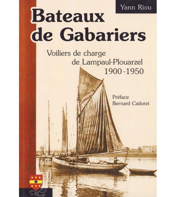 BATEAUX DE GABARIERS