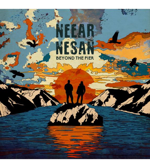 CD NEEAR NESAÑ - Beyond the pier