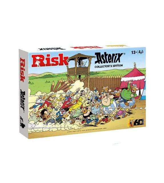RISK - ASTÉRIX, Collector's Edition