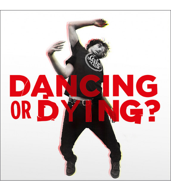CD THE CELTIC SOCIAL CLUB - Dancing or Dying ?