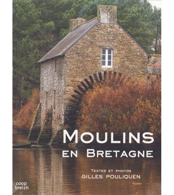 MOULINS EN BRETAGNE