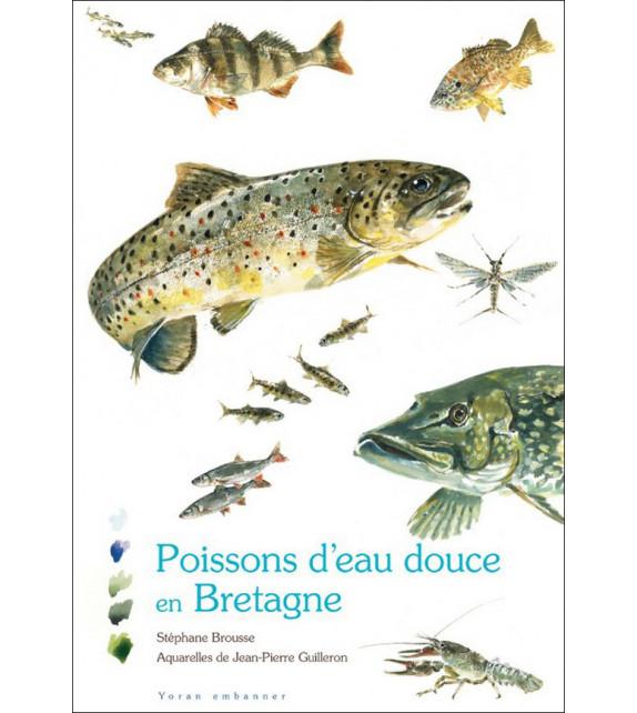 POISSONS D'EAU DOUCE EN BRETAGNE