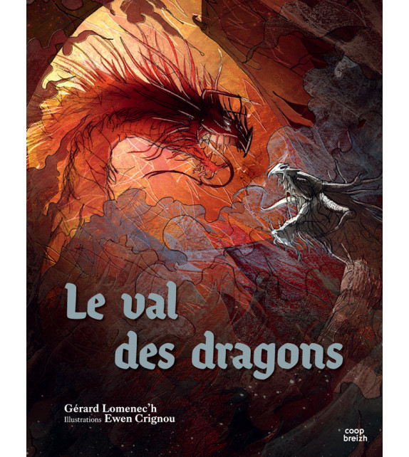 LE VAL DES DRAGONS