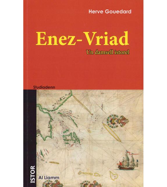 ENEZ-VRIAD, Un damsell istorel