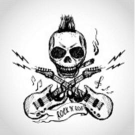 Metal - Punk Rock - Gros Son