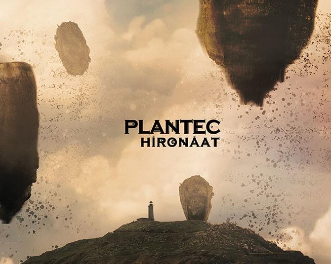 PLANTEC - HIRONAAT