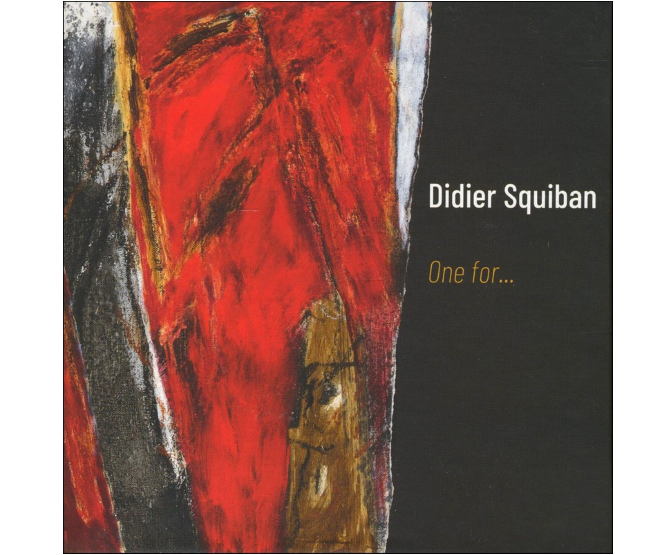 One For... Didier Squiban