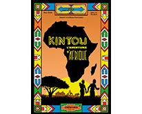 KINTOU - L'Aventure d'Afrique